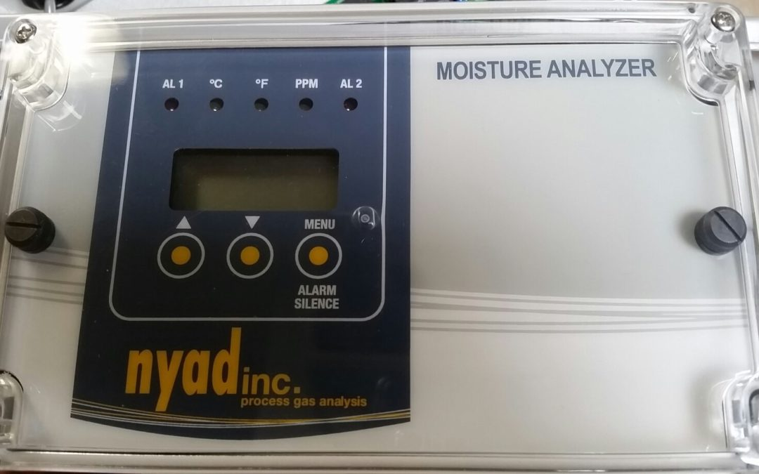 SERIES 101T ONE TOUCH MOISTURE ANALYZERS